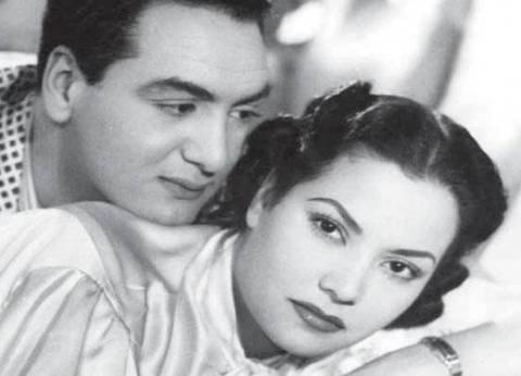 مديحة يسري ومحمد فوزي.. قصة عشق في الحياة وإبداع بالسينما