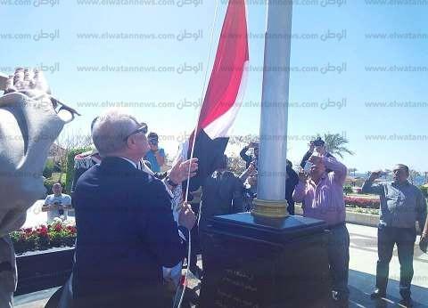 جنوب سيناء تحتفل اليوم بالذكرى الـ 30 لعودة طابا
