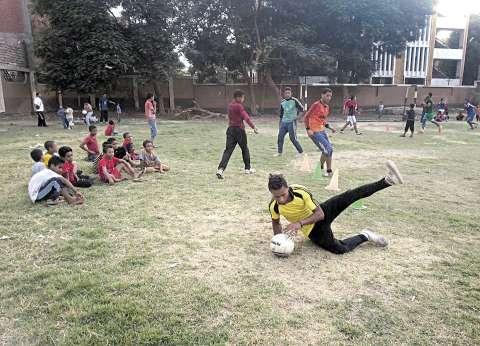 أندية «المظاليم» تتسول التبرعات ودعم «الشباب والرياضة» للكبار فقط