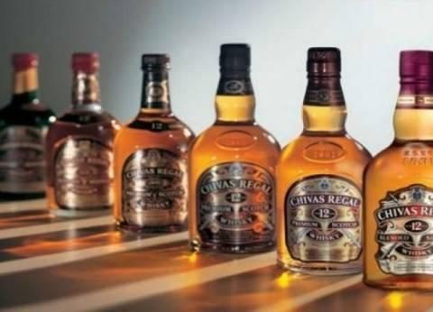 ضبط 1366 زجاجة خمور وحشيش بحوزة عاطلين في المنيا