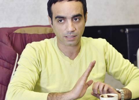 محمد نشأت: تجربتى مع إيمان السيد كوميديا راقية