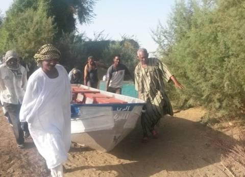 «الرى» تبدأ استعداداتها لاستقبال فيضان نهر النيل من السودان