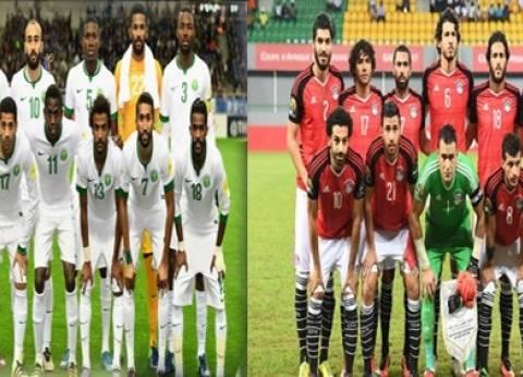 عاجل| رسميًا.. مصر والسعودية يودعان كأس العالم