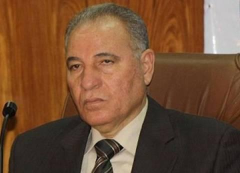 """""""الزند"""" يطالب بتأجيل حفل نادي القضاة حدادا على ضحايا الطائرة المنكوبة"""