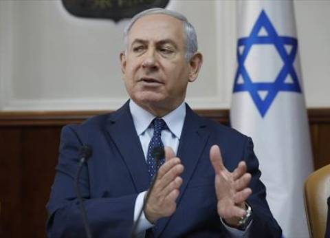 نتانياهو يبحث مع الأمريكيين مسألة ضم مستوطنات الضفة الغربية المحتلة