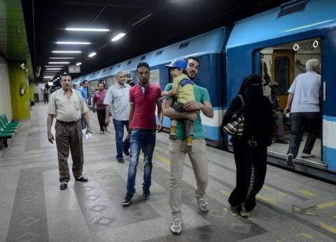 وزير النقل: استمرار العمل في الخط الثالث لمترو الأنفاق على عدة مراحل بالتوازي