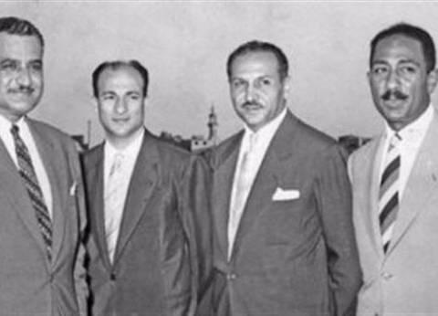 """""""الوفد"""" ناعيا خالد محيي الدين: كان نموذجا للفارس السياسي"""