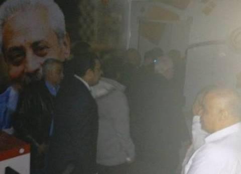 عودة التيار الكهربائي إلى الشيخ زويد ورفح