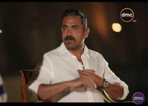 بالفيديو| أمير كرارة: اشتغلت كومبارس بـ30 جنيه في بداية مشواري