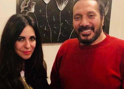 علي الحجار: اشتهرت على طريقة عبد الحليم حافظ في فيلم حكاية حب