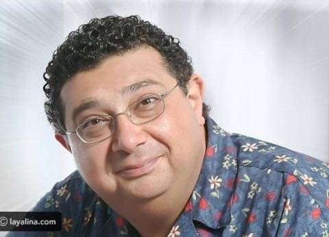 """الأداء الصوتي في مؤتمرات الرئاسة.. فؤاد سليم و""""الكدواني"""" وبينهما أحمد حلمي"""