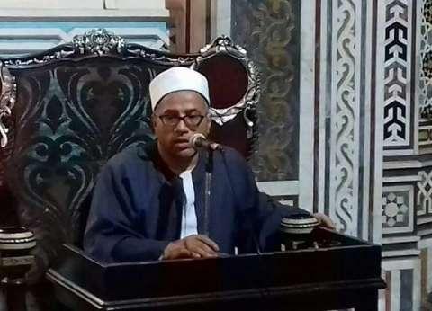 إحالة مدير أوقاف كفر البطيخ وخطيب مسجد الدعوة للتحقيق في دمياط