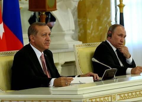 """بعد لقاء بوتين وأردوغان لبحت إتمامها.. تعرف على منظومة صواريخ """"إس 400"""""""