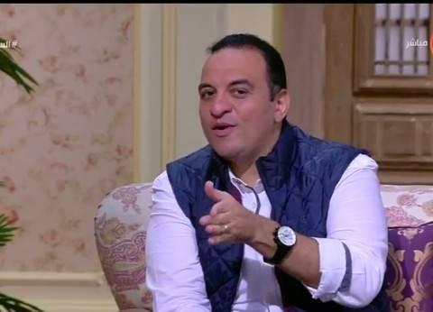 """غدا.. هشام إسماعيل ضيف """"الرديو بيضحك"""" على 9090"""