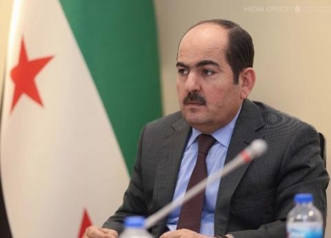 رئيس quotالائتلاف السوريquot لـquotالوطنquot: quotالجيش الحرquot استعد لخطط ضرب إدلب