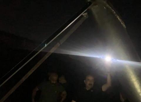 عاجل  الأردن يُدين الهجوم الإرهابي على مطار أبها: استهداف لأمن المنطقة