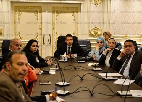 """""""النواب"""" يوافق على قرض دعم مشروعات المرأة"""