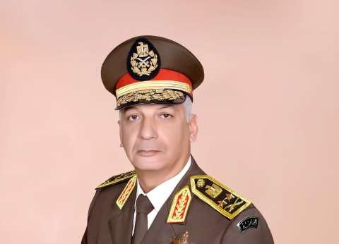 وزير الدفاع يتفقد تأمين شمال سيناء ويشيد بالروح القتالية للقوات