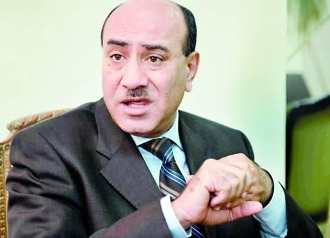 """طلعت مسلم: تصريحات """"جنينة"""" تضعه تحت طائلة القانون العسكري"""