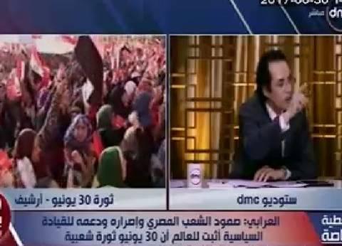 """مذيع DMC: """"محمد رمضان اتغير عشان دخل مصنع الرجال"""""""