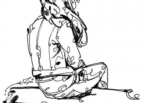 «عفاف» راحت محكمة الأسرة وطلبت حضانة أولادها بعد ما جوزها هرب واتجوز أجنبية: «باعنى وخد العيال»