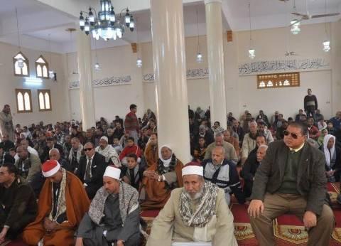 خطيب مسجد ببورسعيد: على الإنسان البدء بنفسه في تطبيق منهج الله وسنة رسوله