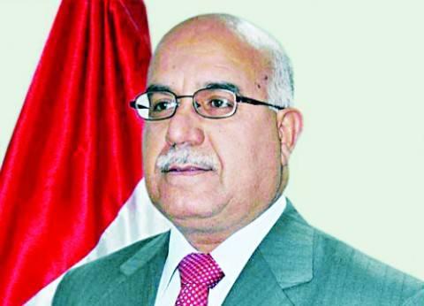 المرشح العراقى المنسحب من «اليونيسكو»: فوز مشيرة خطاب انتصار لكل العرب