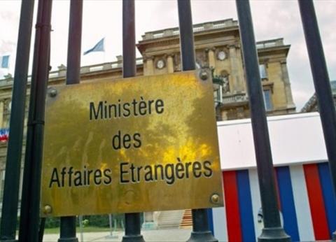 فرنسا تدين هجوم المنيا الإرهابي: لن يزيدنا إلا إصرارا