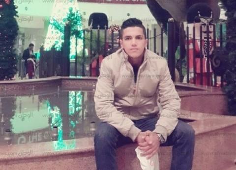 """شاب أردني يتبرع بالدم لمصابي """"محطة مصر"""": """"نحن شعب واحد"""""""