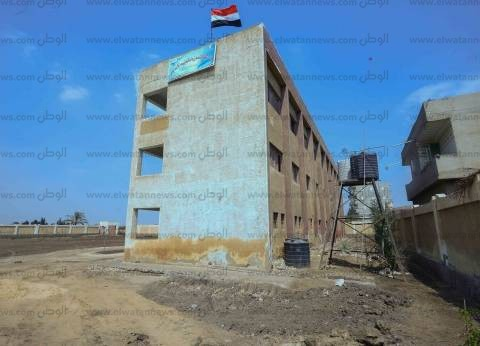«التمارزة».. مدرسة «المنحة الأمريكية» محرومة من التطوير