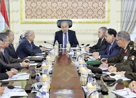 الوزراء يوافق على أعمال توسعات ورفع كفاءة محطة معالجة الصرف الصحي بأبو رواش