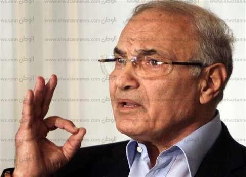 عاجل| مصادر بـ«مطار القاهرة»: لم يصلنا أي إخطار بضبط أحمد شفيق