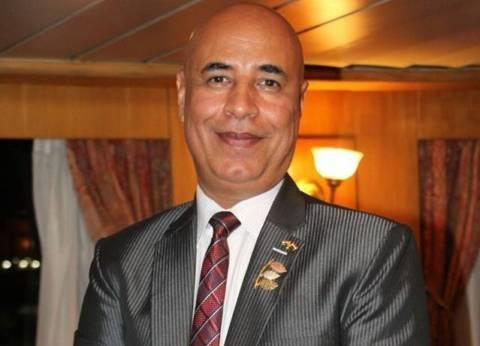 """""""اتحاد المصريين بالسعودية"""": توافد الناخبين سيسجل رقما قياسيا"""