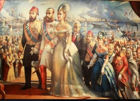 """الأربعاء.. افتتاح معرض جماعي لفناني الإسكندرية في 100 عام بـ""""جاليري نوت"""""""