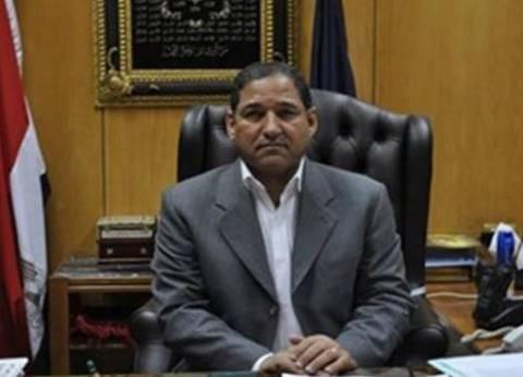 """محافظ الغربية يدين """"تفجير الكاتدرائية"""": مصر قادرة على ردع الإرهاب"""