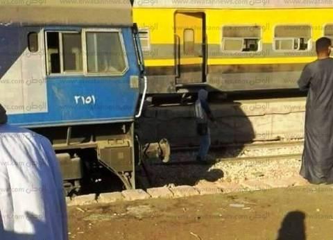 """""""السكة الحديدية"""": التأخيرات المتوقعة على خط """"بنها ـ بورسعيد"""" 15 دقيقة"""