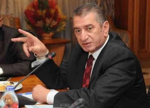 محافظ كفر الشيخ: نفذنا مشروعات بمليارات الجنيهات غيرت وجه المحافظة.. و«غليون» أكبر مشروع استزراع سمكى فى الشرق الأوسط