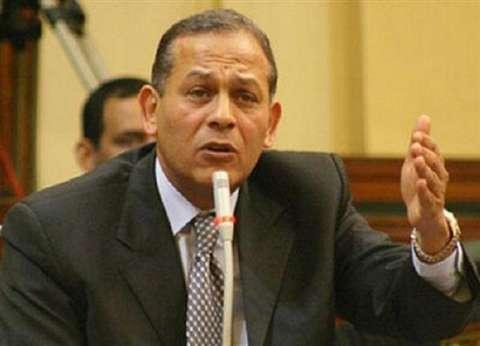 """السادات: على البرلمان رفض مناقشة اتفاقية """"تيران وصنافير"""""""
