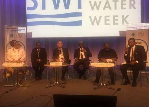 وزير الري: مصر تواجه تحديات التغيرات المناخية بمشروعات حماية الشواطئ
