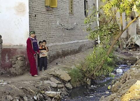 وزير الاسكان: الحكومة ملتزمة بالدعم الكامل لمشروع الصرف الصحي في القرى