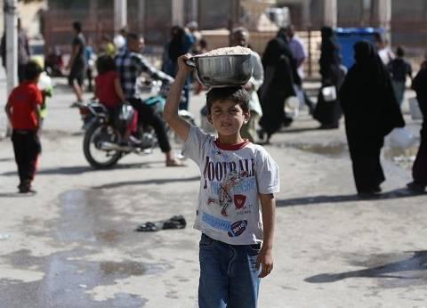 الأمم المتحدة: إنتاج الغذاء في سوريا يهبط لمستويات قياسية
