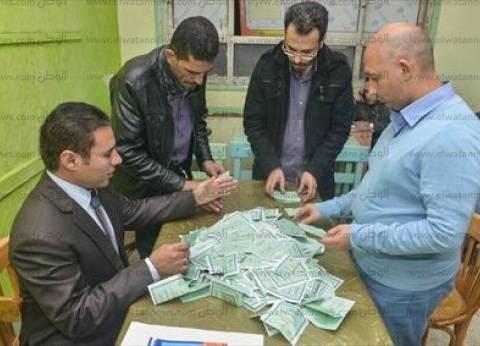 """خالد العراقي يتقدم بمدرسة """"طلبة عويضة"""" في الشرقية بـ215 صوتا"""