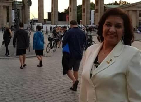 نائبة تتدخل لحل أزمة الغاز في دمياط