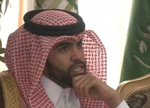 سلطان بن سحيم: الأسبوع المقبل سيشهد قرارا تاريخيا للأزمة القطرية
