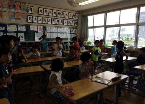 تعليم اليابان: أنشطة رياضية وتنمية مهارات والعام الدراسى ينقسم 3 فصول