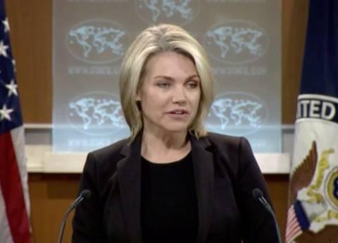 """""""الخارجية الأمريكية"""" تعلن شرط إعادة المفاوضات مع الأسد"""