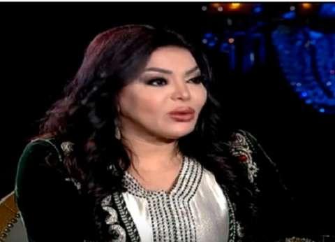 ليلى غفران عن موت ابنتها: مايفرقش معايا مين قتلها.. راحت من حضني خلاص