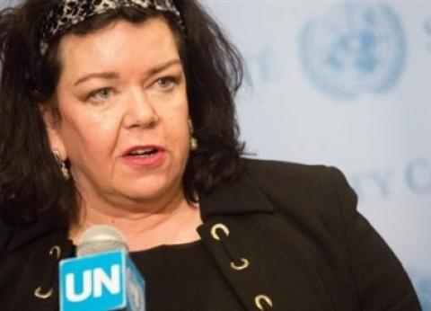 مندوبة بريطانيا بمجلس الأمن تقترح إجراء هدنة في ليبيا قبل عيد الأضحى