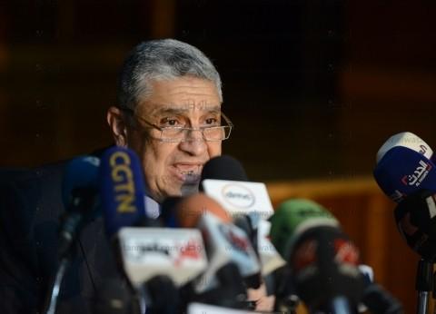 مؤتمر وزير الكهرباء للإعلان عن الأسعار الجديدة