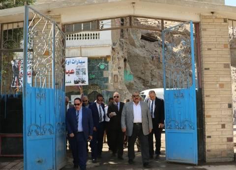 محافظ القاهرة يطلب تقارير دورية عن تجهيز المقرات الانتخابية